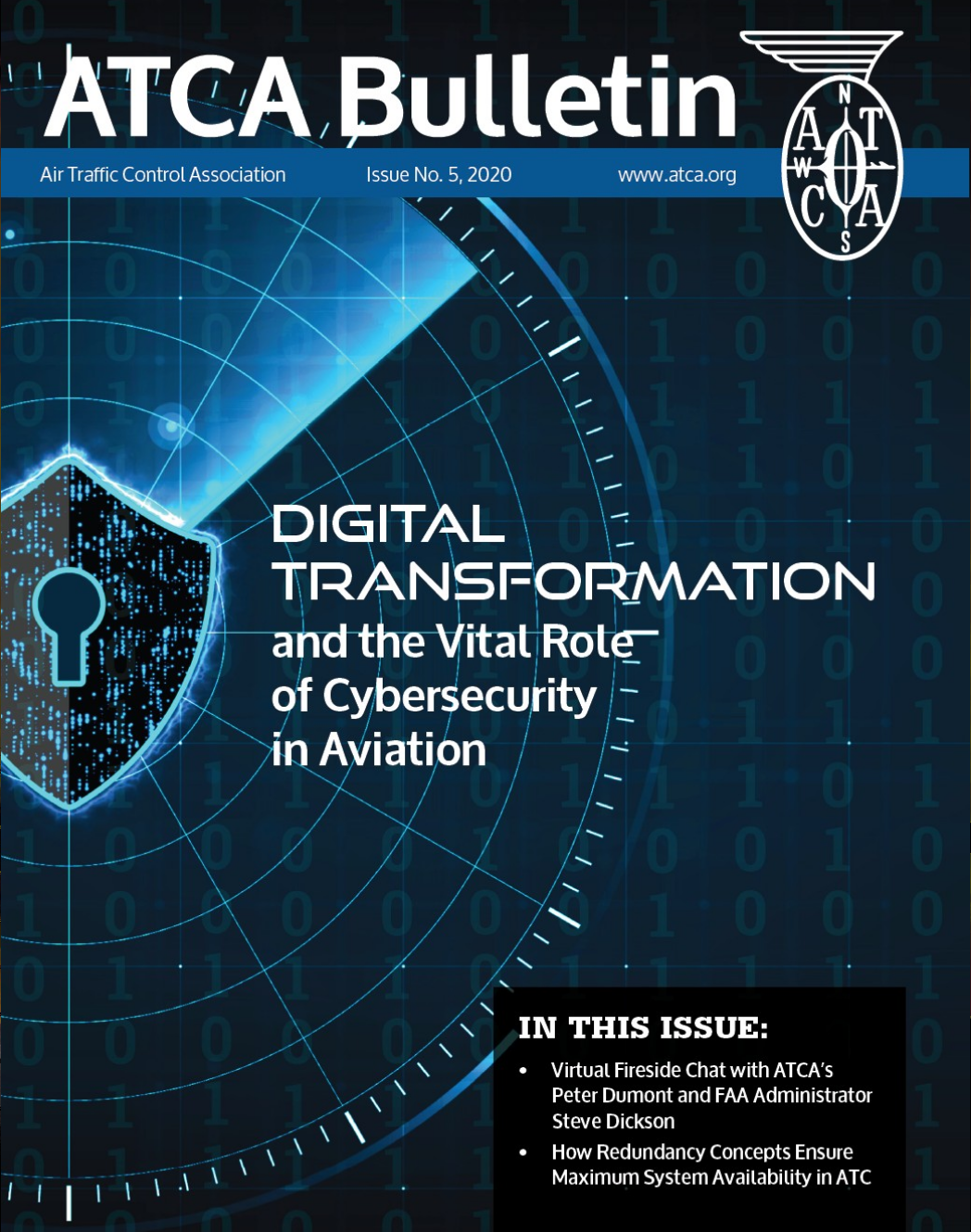 Digital Transformation and the Vital Role of Cybersecurity in Aviation by Robert V. Jones, CISSP, President & CEO, PReSafe Technologies here